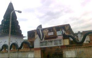 Lanka minar.Inmarathi