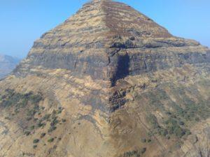 Salher History.Inmarathi