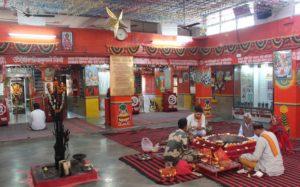Spiritual tanot mata temple.Inmarathi3