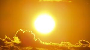 Two suns.Inmarathi3