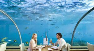 Underwater Hotels.Inmarathi