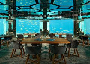Underwater Hotels.Inmarathi1