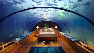 Underwater Hotels.Inmarathi5