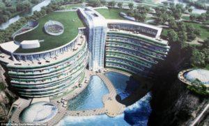 Underwater Hotels.Inmarathi6