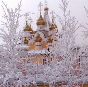 Worlds Coldest Village Oymyakon-inmarathi19