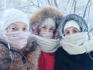 Worlds Coldest Village Oymyakon-inmarathi23