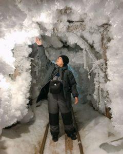 Worlds Coldest Village Oymyakon-inmarathi24
