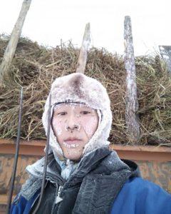 Worlds Coldest Village Oymyakon-inmarathi25