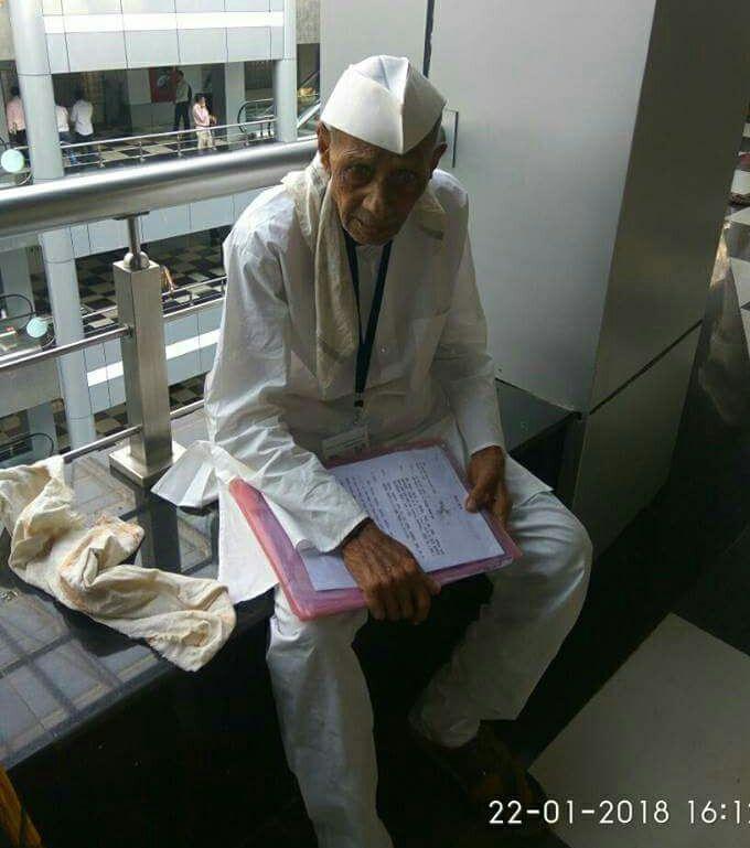 dharma patil inmarathi