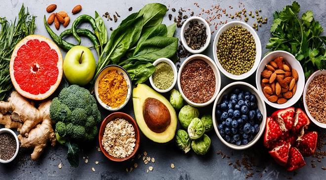 healthy food InMarathi