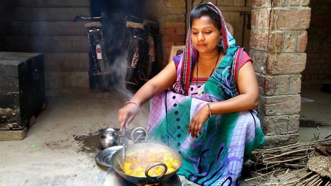 hot food inmarathi