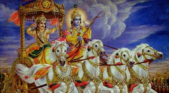 krishna and ashwadhma InMarathi