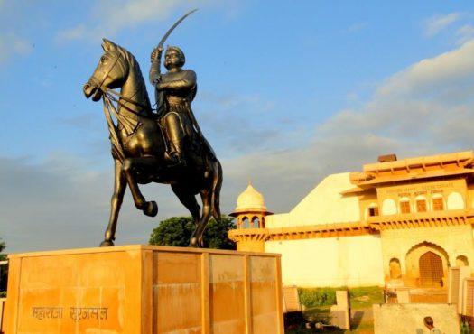 lohagarh-fort-bharatpur-inmarathi07