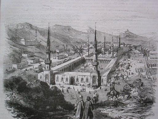medina-inmarathi