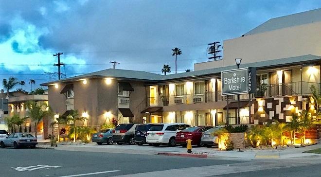 motel InMarathi