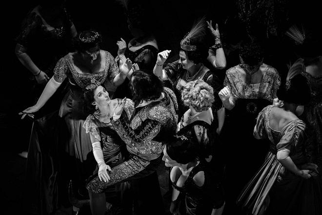 opera back in stage InMarathi