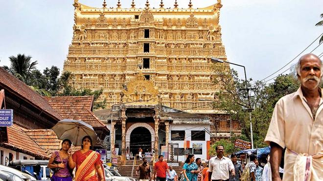 padmanabh mandir inmarathi