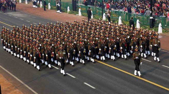 parade inmarathi