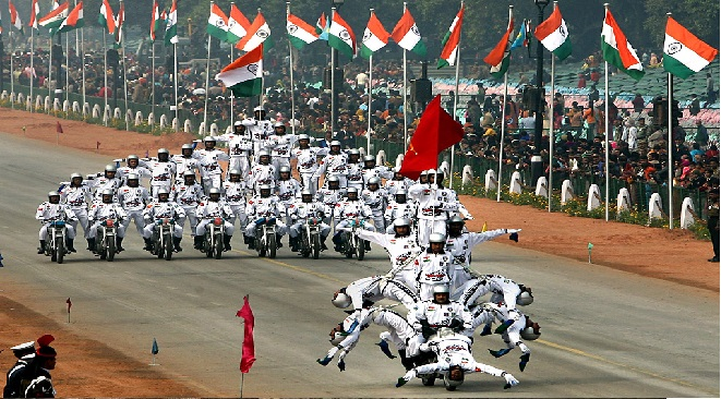republic day inmarathi