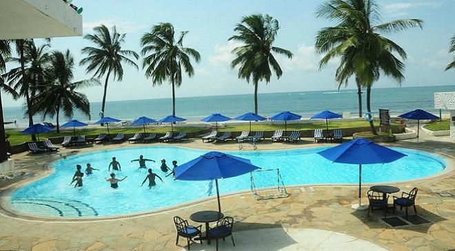 resort InMarathi