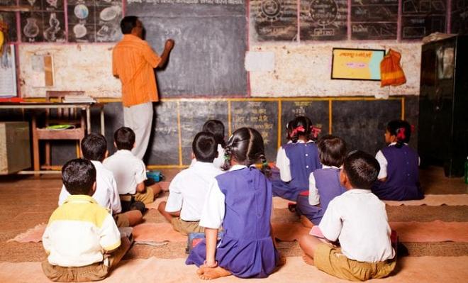 teaching inmarathi