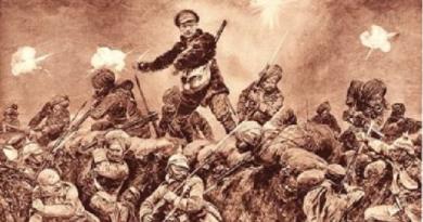 war featured inmarthi