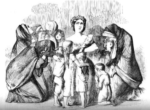 1857 Revolt of soldiers.Inmarathi4