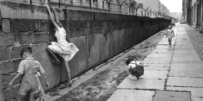 Berlin Wall.Inmarathi1