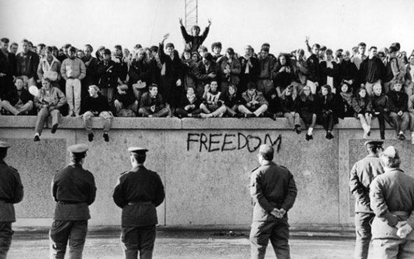 Berlin Wall.Inmarathi3