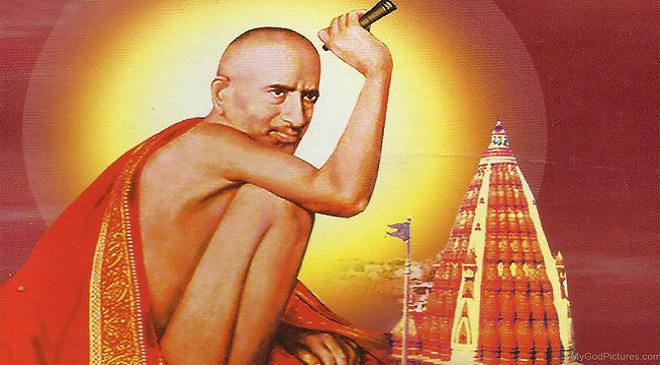 Gajanan Maharaj InMarathi
