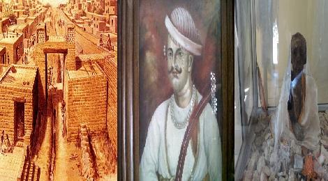 Hidden history of India.Inmarathi00