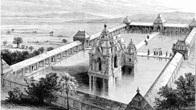 Hidden history of India.Inmarathi1