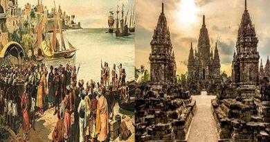 Indonesian Muslims use Hindu names.Inmarathi00