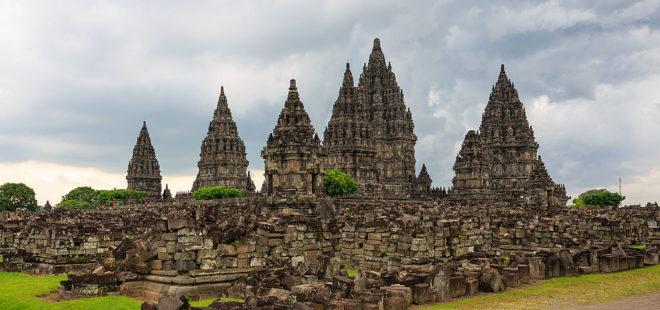 Indonesian Muslims use Hindu names.Inmarathi1