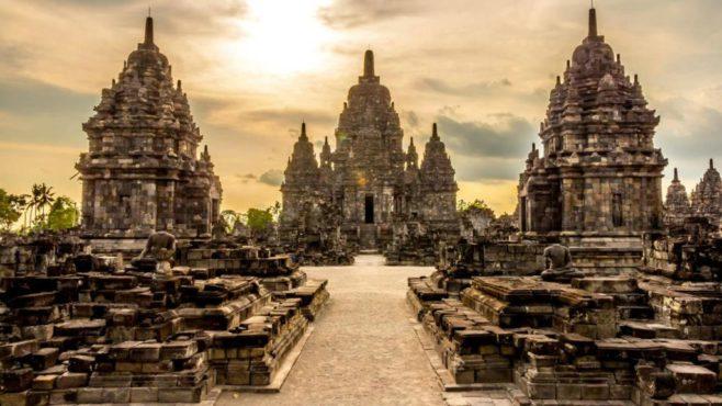 Indonesian Muslims use Hindu names.Inmarathi2