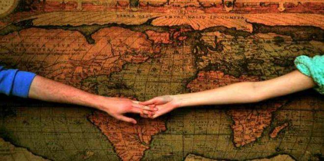 Long Distance Relationship.Inmarathi