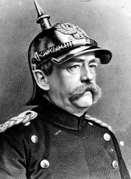 Otto-von-Bismarck-inmarathi