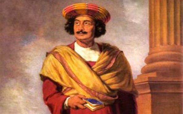 RajaRamMohan-roy-inmarathi