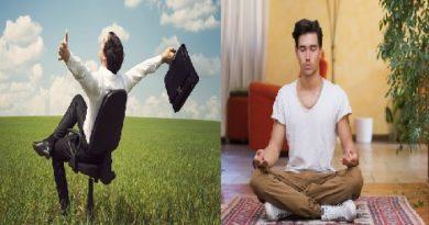 Stress free life Tips.inmarathi00