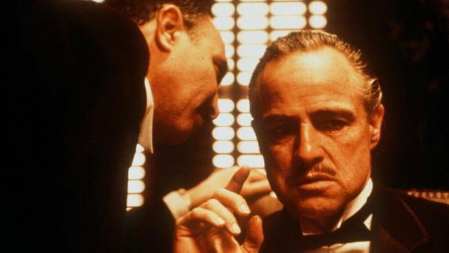 The Godfather.Inmarathi5