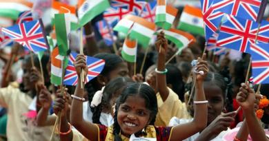 india british inmarathi