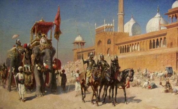 islam-in-india-inmarathi