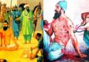 शिवपुर्वकालीन भारतातील अत्याचारी इस्लामी राजवट (भाग–१)