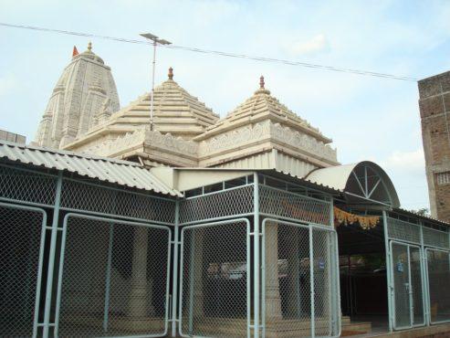 shegaon-inmarathi