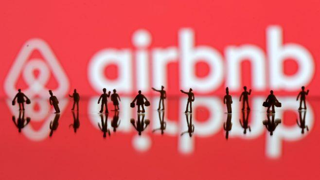 Airbnb Business Success.Inmarathi5