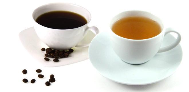 Brain becomes addicted to caffeine.Inmarathi
