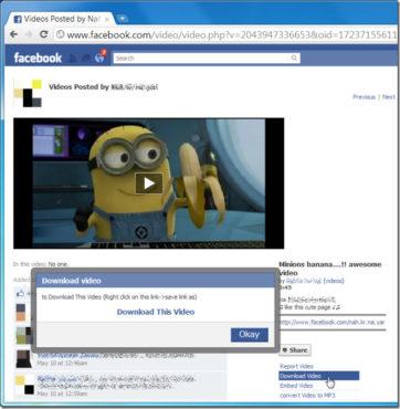 Facebook, Twitter Videos Download.Inmarathi