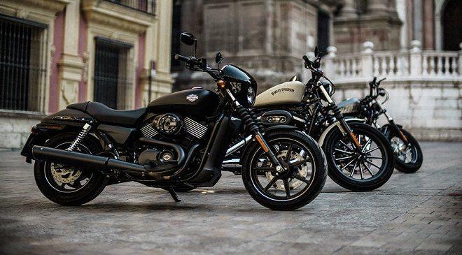 Harley-Davidson-inmarathi