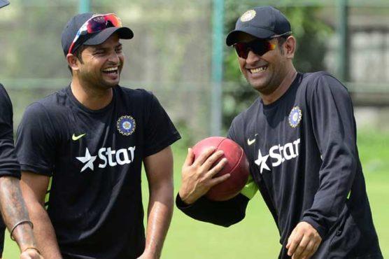 Indian cricket team dressing room secrets.Inmarathi1