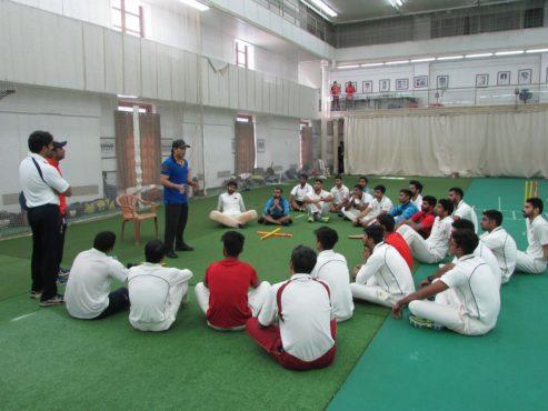 Indian cricket team dressing room secrets.Inmarathi4